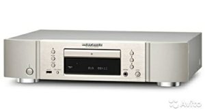 CD 6005 Silver Gold
