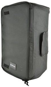 Citronic CT15 Housse de protection pour enceinte d'environ 15 pouces (38 cm) – noir