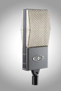 Cloud microphones Jrs 341005HA-P Microphone à ruban