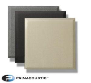 Control Cubes 2″ Grey