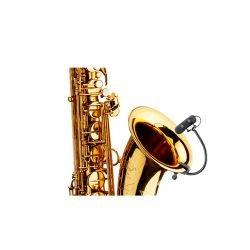 DPa 4099 instrumentenmikrofon pour saxophone baryton