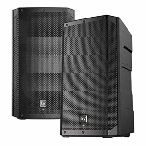 Electrovoice ELX200-12P Active Haut-parleur PA 12 pouces 1200 W DJ Disco Sound System