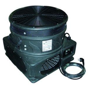 Eurolite 060181 AC-300 Soufflerie axial Noir