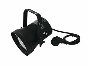 Eurolite 50800365 Projecteur noir