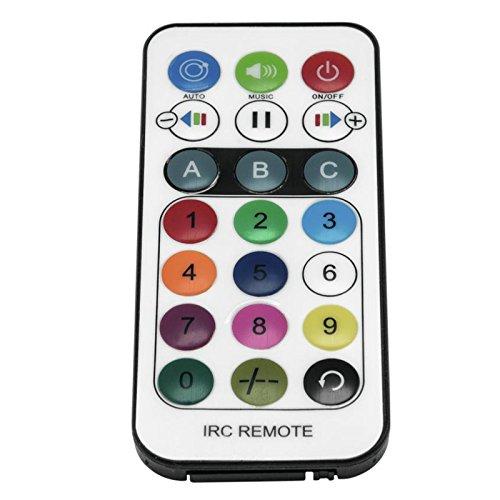 Eurolite 51918203 Télécommande