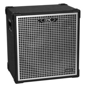 Gallien-Krueger NEO 212-II 600W baffle basse (8 ohms)
