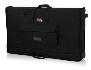 GATOR Cases G-LCD-TOTE-LG softcase pour écran de 40″ – 45″