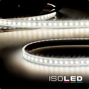 isoled – LED Aqua – CC Ruban Flex 15 m 12 W IP67 blanc neutre