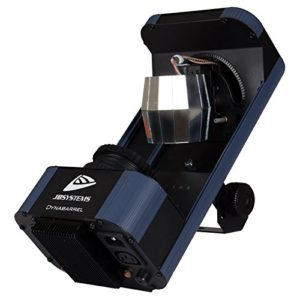 JB Systems Dyna baril rouleau miroir Scanner