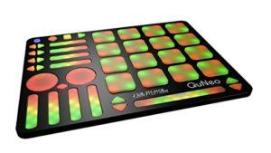 Keith McMillen K-707 QuNeo Surface de contrôle MIDI/USB