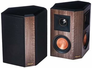 Klipsch Reference Premiere RP-402S Walnut Paire