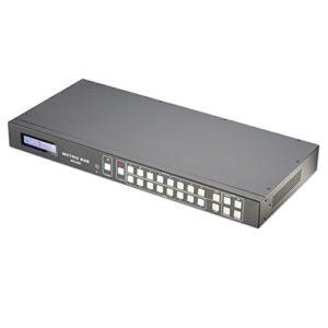 Lindy 38052 HDMI répartiteur vidéo – Répartiteurs vidéo (HDMI, 1,3 m, 1920 x 1080 (HD 1080), 1080p, Noir, 23 W)