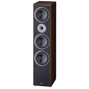 Magnat Monitor Supreme 1002 190W Noir, Bois haut-parleur – Hauts-parleurs (3-voies, 1.0 canaux, Avec fil, 190 W, 19 – 40000 Hz, Noir, Bois), 1-unité