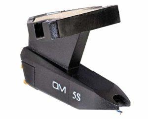 Ortofon OM 5 S cellule MM