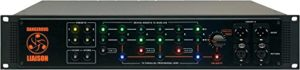 Patchbays de liaisons audio DANGEROUS MUSIC DM18 LIAISON Patchbays numériques