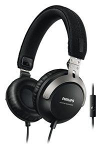 Philips SHL3565 Kits Oreillette Filaire, Connecteur(s):Jack 3,5 mm