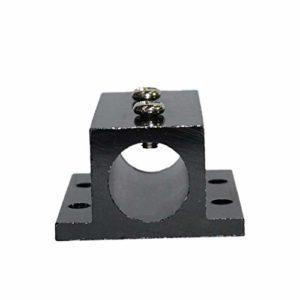 Q-BAIHE Dissipateur de Chaleur Support/Support de Fixation pour 12mm Modules Laser