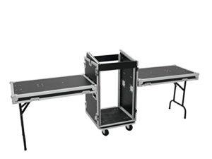 ROADINGER Spezial-Stage-Case TD-3 Rollen