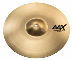 SABIAN Cymbale AAX 15″ EXPLOSION FAST CRASH