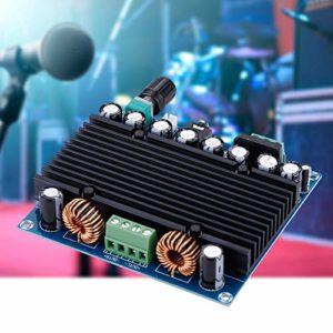 Socobeta Carte d'amplificateur Audio numérique Haute Puissance pour l'audio