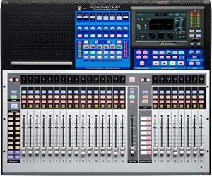 StudioLive 24 Series III