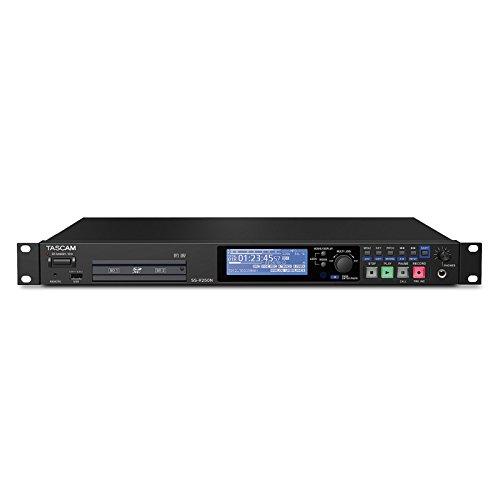 Tascam ss-r250N–Enregistreur SD
