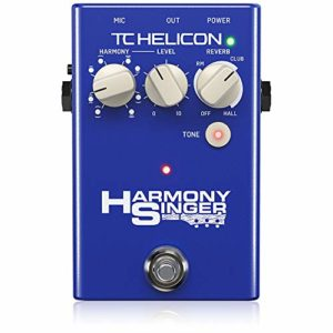 TC Helicon – Reverb et Multi-Effets Harmony Singer HarmonySinger Neuf garantie 3 ans