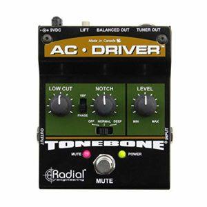 Tonebone AC-Driver