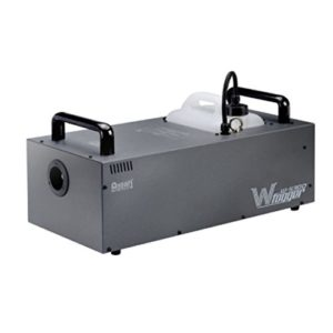 W-530D 3000W Pro Fogger W-DMX