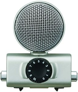 Zoom MSH-6 MS – Microphone