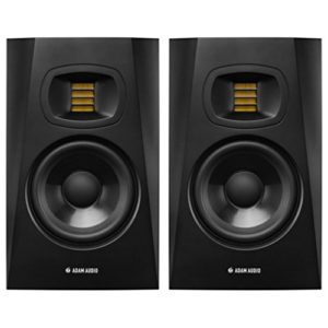 ADAM Audio Adam Audio T5V 5″ Active Studio Monitor (PAIR)