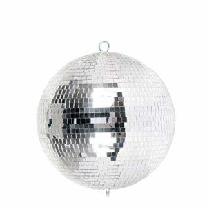 ADJ Mirrorball Boule à Facettes 30 cm