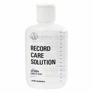 Audio-Technica AT634a Solution d'entretien pour disque vinyle