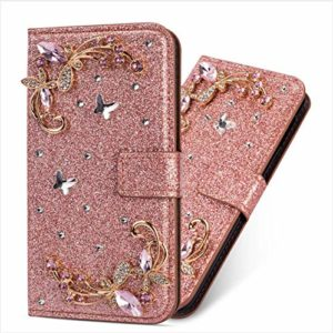 Coque Unichthy rose gold