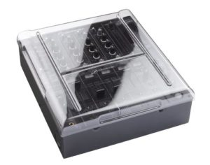 DeckSaver DJM 12″ Mixer Coque de protection incassable pour Equipment DJ/VJ Transparent
