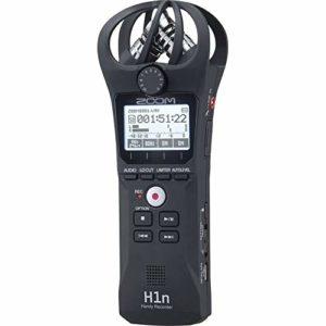 Enregistreur Zoom H-1N/220ge Housse