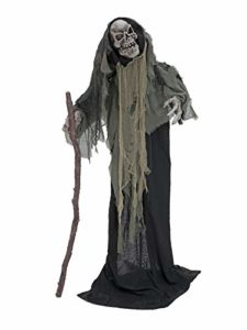 EUROPALMS Figurine Vagabondo d'Halloween 160 cm