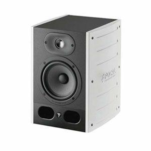 Focal Alpha 50 – Limited Edition blanche – Enceinte de monitoring