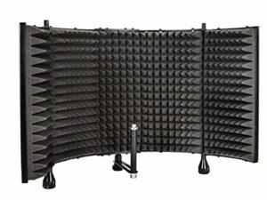 Isolation acoustique professionnelle réglable Monoprice