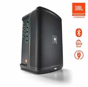 JBL EON ONE Compact – Système de sonorisation personnel rechargeable tout-en-un