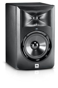 Jbl – LSR305/230 – Enceinte studio active – 2 voies – boomer 16.5cm – noire