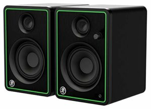 Mackie Cr4-X Moniteur de studio