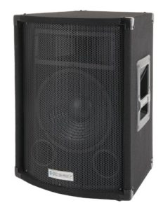 McGrey TP-8 Enceinte de DJ et de Party 300 W