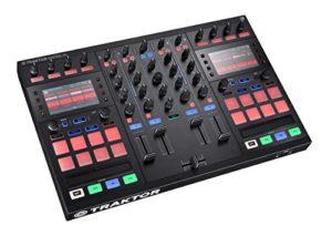 Native Instruments Traktor Kontrol S5 Contrôleur DJ