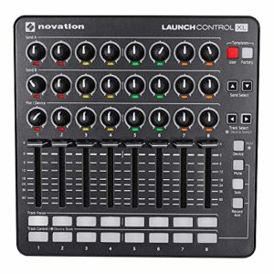 Novation Launch Control XL Ableton Live Contrôleur