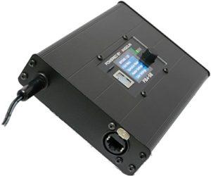 Pangolin Laser Flashback 4 BOX avec logiciel QuickShow/Lasershow.