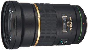 Pentax SMC DA 200mm f/2.8Ed (If) SDM Black–Camera Lenses (1.2m, 8.1°, Metal, Black, 8.3cm, 7.7cm)