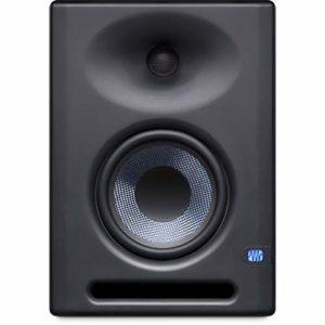 PreSonus Eris E5 XT 5.25″ Nearfield Moniteur de Studio avec EBM Waveguide (la pièce)