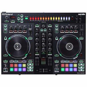 Roland DJ-505 DJ 4 Deck