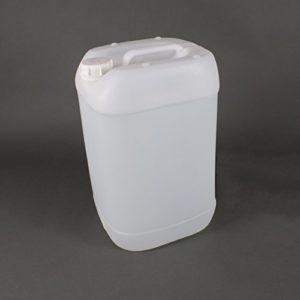 Set de 2x Fluid C2d fabriqué en Allemagne, 2x 200L, Standard, moyenne densité–Lentement auflösend–Liquide pour machine à fumée dans la Party Pièce Ou dans la Disco–showking